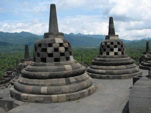 Tempat wisata Jogja, Candi Borobudur