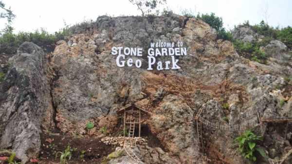 Tempat wisata di Bandung, Stone Garden Padalarang