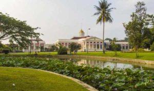 Tempat wisata di Bogor, Kebun Raya Bogor