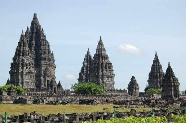 Tempat wisata di Jogja, Candi Prambanan