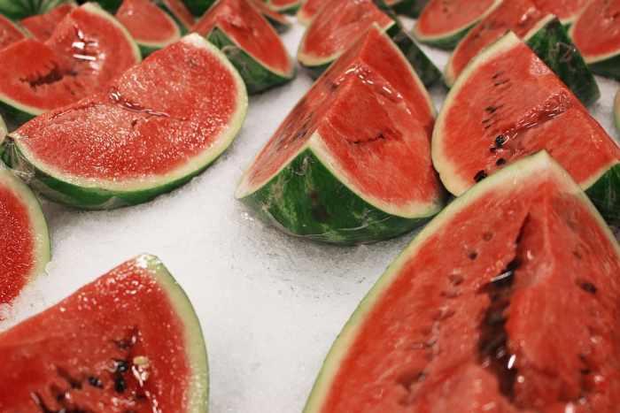 Cara menanam semangka di polybag